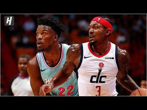 Washington Wizards vs Miami Heat - Full Game Highlights | December 6, 2019 | 2019-20 NBA Season