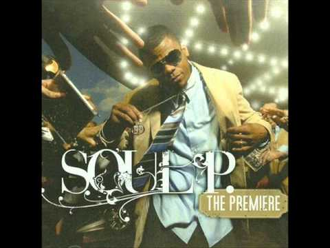 Turn Around (Song) by Soul P