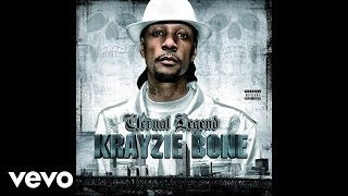 Bone Thugs-n-Harmony, Krayzie Bone - Stuck In My Ways ft. Young Noble