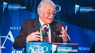 Raúl Robin - Presidente Sector Economías Regionales de CAME