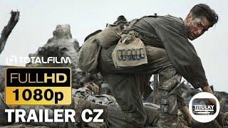 Hacksaw Ridge: Zrození hrdiny (2016) CZ HD trailer