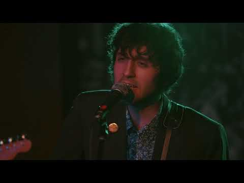 Jerry Leger – To Let Me Go (live) : Latent Lounge