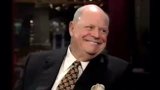 Don Rickles Letterman 1411 1997
