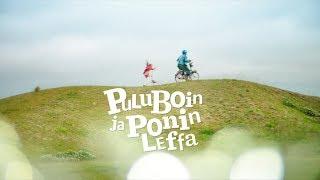 Puluboin ja Ponin Leffa