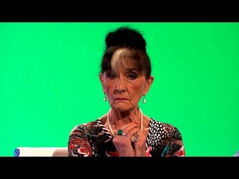 Byla June Brown nahatá na pláži? - Would I Lie to You?