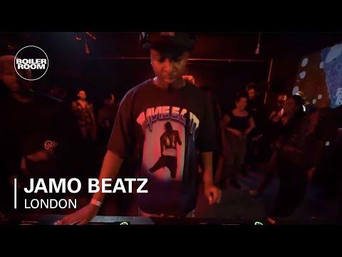 Jamo Beatz | Boiler Room London