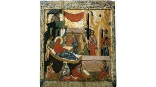Слово на Рождество Пресвятой Богородицы [67] Православные проповеди о Пресвятой Богородице
