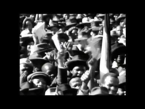Jah Rain - Africa (Nelson Mandela Tribute) I.V.K. - THOC Prod
