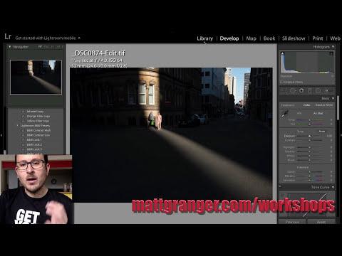 Art Nude Portraiture on The Streets