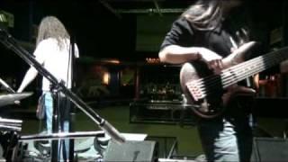 Adagio Live ! @ Kamelot Tour Diary 4 - Pratteln
