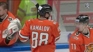 Lokomotiv 1 Amur 2, 15 October 2019
