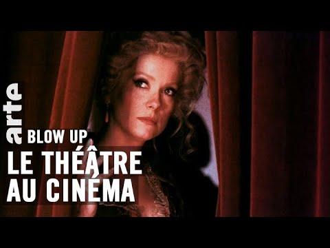 Le Théâtre au cinéma - Blow Up - ARTE