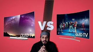 QLED vs OLED Explained - Which One Is Better?