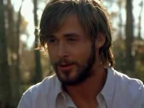 Why didn't you write me ? The Notebook  best scene