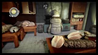 LittleBigPlanet™3 ( little nightmares)