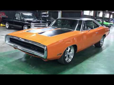 Video of '70 Charger - PGCA