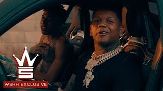 "Yella Beezy Feat. NLE Choppa ""Hittas"" (WSHH Exclusive   Official Music Video)"