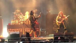 Stryper To Hell With The Devil Live House of Blues Orlando 9/30/16