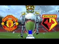 Download Video Manchester United Vs Watford | February 11th 2017 - FIFA Prediction
