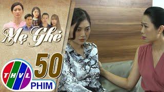 Mẹ ghẻ - Tập 50[4]: Thư bị vợ của Hải đánh ghen nhưng cô vẫn không có ý định bỏ cuộc