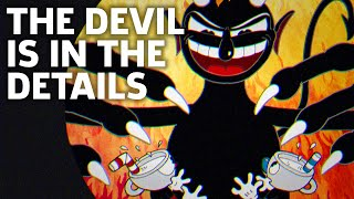 How Cuphead's Art Perfectly Complements Its Gameplay