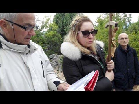 Preview video Pellegrinaggio a Medjugorje dal 30 aprile al 05 maggio 2016