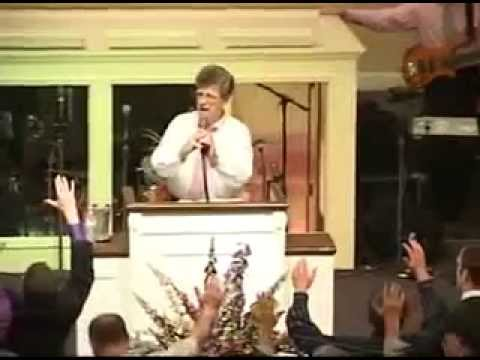 Apostolic Preaching -Jeff Arnold -Your situation is either Impossible or HIM-Possible