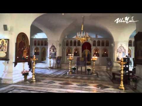 Кипр храмы русский