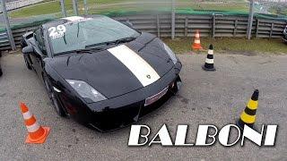 PO – Lamborghini Gallardo LP550-2 Valentino Balboni
