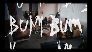 """b1n0 & Ferran Palau – """"BUM BUM"""""""