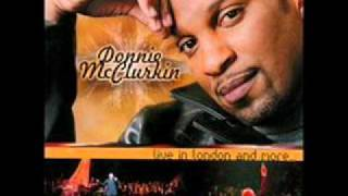 I choose to be dancing by donnie mcclurkin