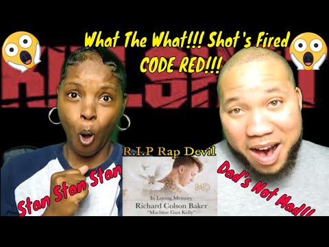 Bre & Ray Reacts To: EMINEM-KILLSHOT (Audio Diss) Yes!!The Rap God Has Responded