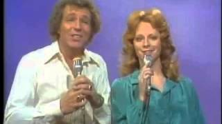 Jacky Ward  & Reba McEntire ~ Three Sheets In The Wind