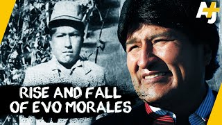 How A Farm Boy Became Bolivia's President - And Lost It All | AJ+