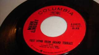 Mark Lindsay-First Hymn From Grand Terrace-45 RPM