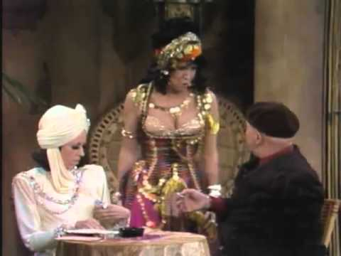 Gags & Gowns: The Genius of Bob Mackie On The Carol Burnett Show