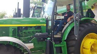 🔴¿Cuál Primero: John Deere 6603 o 5415? Tractor Maquinaria Agrícola