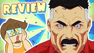 Quick Vid: Invincible (Review)
