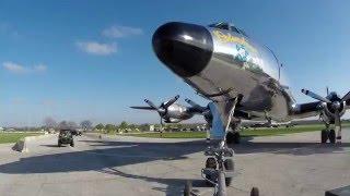 Independence and Columbine III Aircraft Move