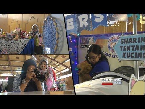 [Video] Liputan Kolaborasi Reenactor Ngalam dalam Rangkaian Event ICD 2018