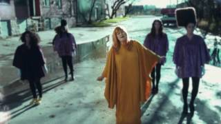 Choreography for musician Begonia's new music video - Dir: Becca Blackwood