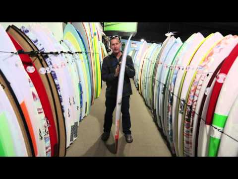 Roberts Dreamcatcher Surfboard Review