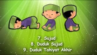 Nasyid Rukun Solat Hd