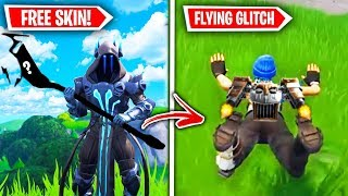 Top 5 Fortnite Season 7 Glitches THAT NEED TO BE FIXED!
