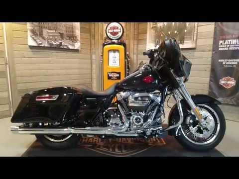 2019 Harley-Davidson Electra Glide® Standard in Kokomo, Indiana - Video 1