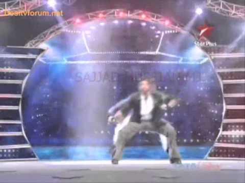 Hrithik Roshan' Best Performance ever - Just Dance.wmv