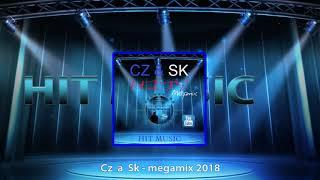 CZ & SK - Megamix 2018