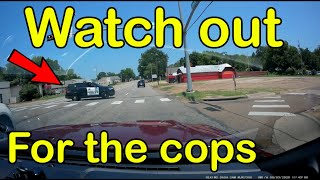 INSTANT KARMA USA & Canada | Drivers Busted by Police, Pulled Over, Karma Cop , Road Rage, Justice