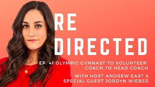 Jordyn Wieber | Olympic Gymnast To Volunteer Coach To Head Coach With Andrew East