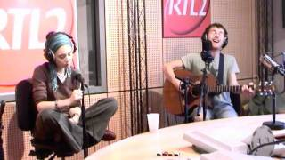 Damien Rice - Baby Sister - RTL2 High Quality 07.11.2003